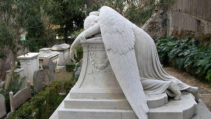 Despre cinstirea celor trecuti in nefiinta si monumentele funerare Servicii Funerare NON STOP Bucuresti Ilfov Adysim