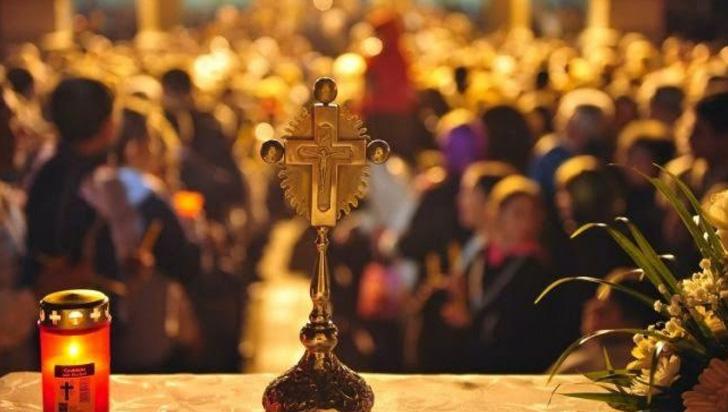 Trecerea la cele sfinte in postul Pastelui Servicii Funerare NON STOP Bucuresti Ilfov Adysim