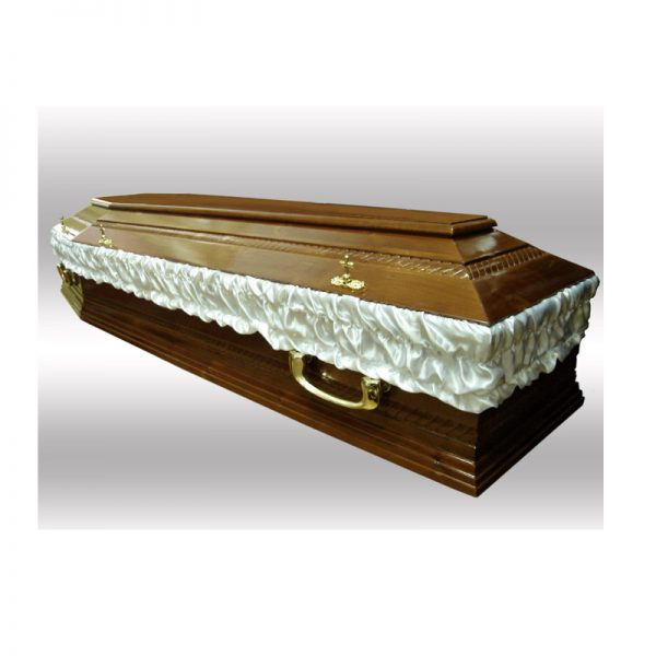 sicriu esenta brad culoare nuc servicii funerare non stop bucuresti ilfov adysim