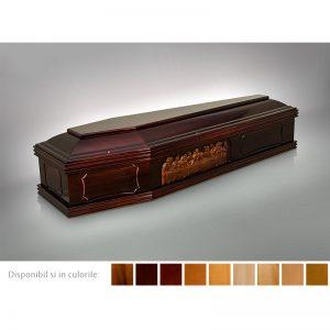 sicriu esenta fag culoare mahon deschis servicii funerare non stop bucuresti ilfov adysim