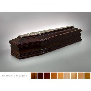 sicriu esenta frasin culoare mahon servicii funerare non stop bucuresti ilfov adysim