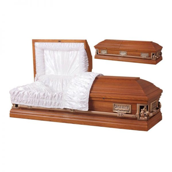 sicriu model Boston Pieta stejar servicii funerare non stop bucuresti ilfov adysim